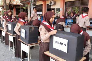 OSIS MPK SMA Islam Al Azhar 18